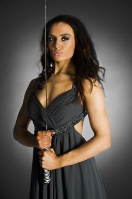 Zara Phythian