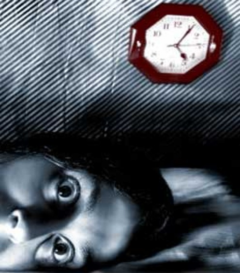 Insomnia is the cause and also the result of depression.