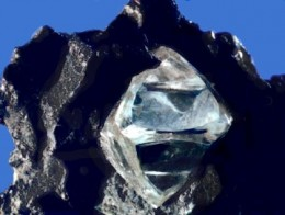 "A ""rough"" diamond"