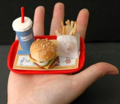 Healthy Eating: The importance of portion control