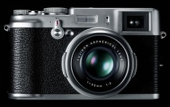 FujiFilm FinePix X100 - Throwback to Rangefinder With Modern Internals