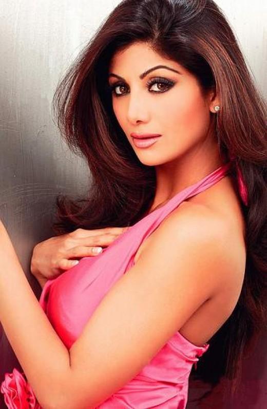 Shilpa is married to successful businessman Raj Kundra.