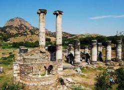 Sardis Church : Alienated From Reality