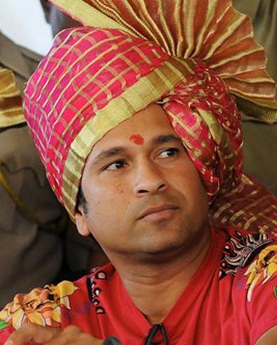 Sachin Tendulkar - the God of Cricket