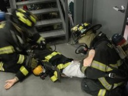 Firefighter rescue skills are vital to maintaining a safe and effective department.