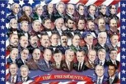 The Humourous Side of the United States Presidents