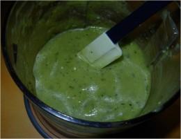 Avocado Dressing for salads, dips, or Avocado Taco recipe