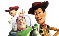 2 Short Toy Story Feature films will be on the Way 2011