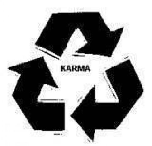 karma debt