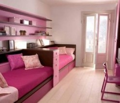 10 Different Ways to Incorporate Magenta into your Home Décor