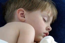 Go To Sleep My Child