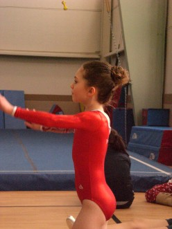 Compulsory Versus Optional Gymnastics