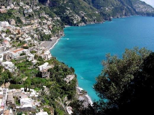 The Island Capri