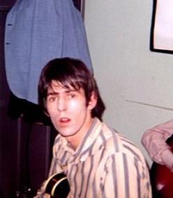 Richards in 1965