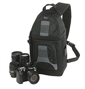 A Larger Camera Sling Pack