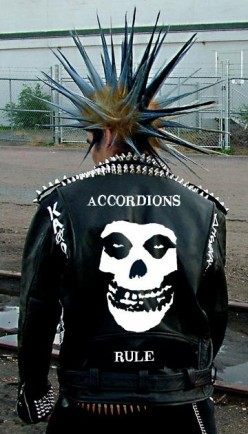 Buy the Latest Punk Band T-Shirts Online