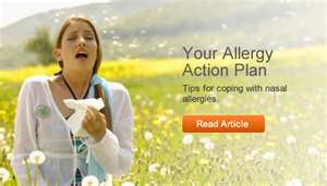 #7 allergies