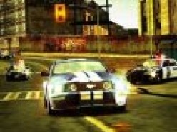 Free No Delays No Fuss Need for Speed - Most Wanted Free Game Download