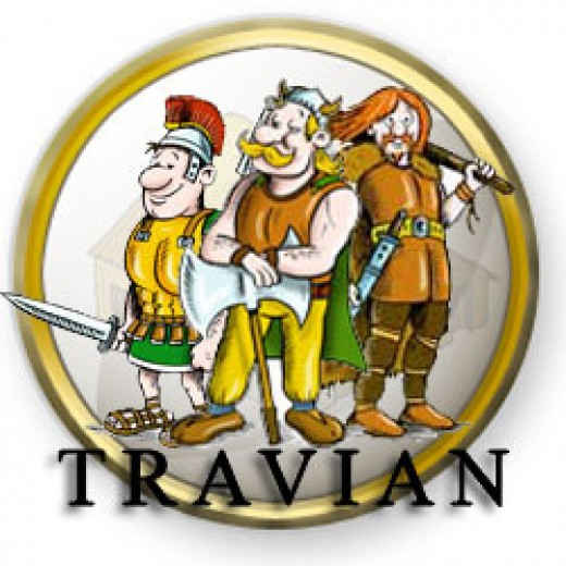 Travian is a massive online war game where activity and time is essential to building a successful account