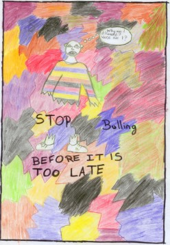 Are You A Bully, Tormentor Or Habitual Teaser