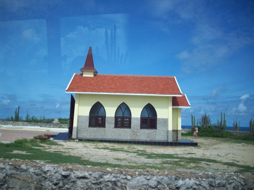 Small Church, Aruba