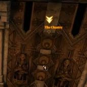 Dragon Age 2 Kirkwall Chantry
