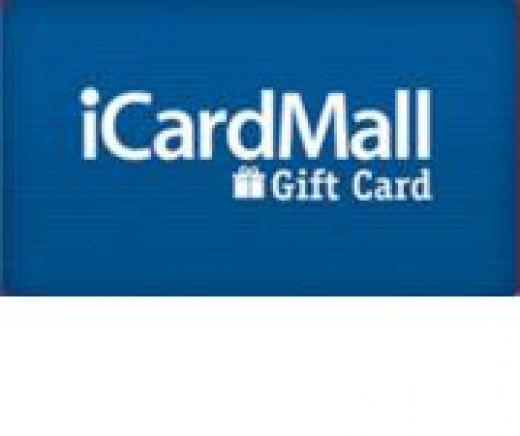 e Gift Card Online Store