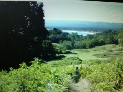 Kidang Pananjung National Reserve