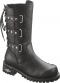 Women's Harley Davidson Boots: Step into a Legend!