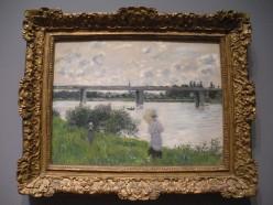 The Saint Louis Art Museum, or SLAM - A Wonderful Art Museum Worth Visiting