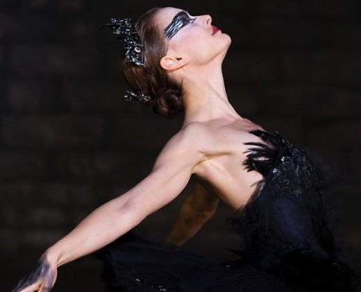 "Natalie Portman ""Black Swan"""