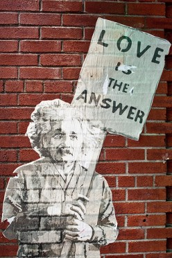 Poem - You Have The Answer