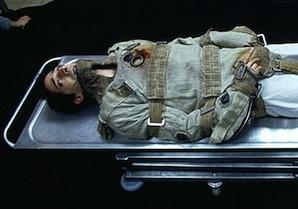 "Adrien Brody ""The Jacket"""