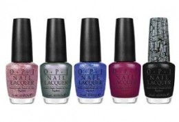 OPI Katy Perry collections (5 Bottles)