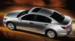Honda Accord EX-V6