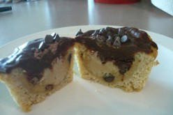How to Make the Best Cookie Dough Cupcakes: A Delicious Cupcake Recipe With Chocolate Frosting