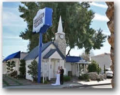 A Complete Guide to Wedding Chapels in Las Vegas