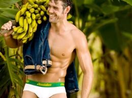 Manly Bananas...