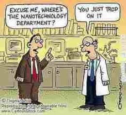 Credit cartoonstock.com