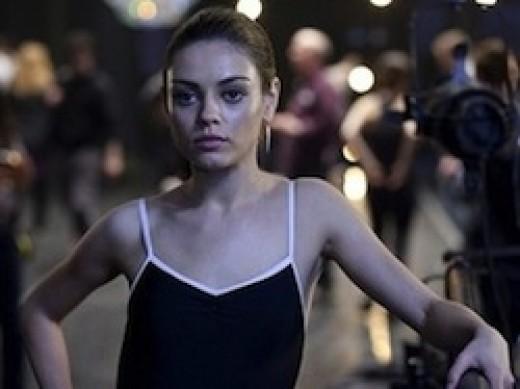"""Mila Kunis """"Black Swan"""""""