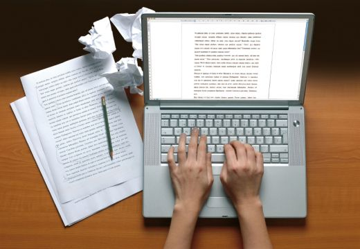 Writing online can be a fun hobby, a way to make extra money, or a career - which do you want it to be?