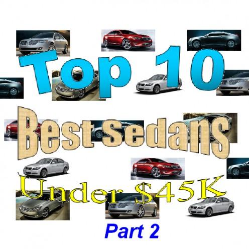 Top 10 Cars logo
