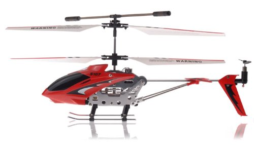 Syma Indoor Remote Helicopter