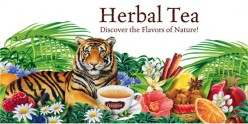 Herbal Teas...The Brews That Renews