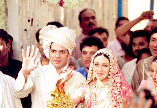 Karishma's Wedding