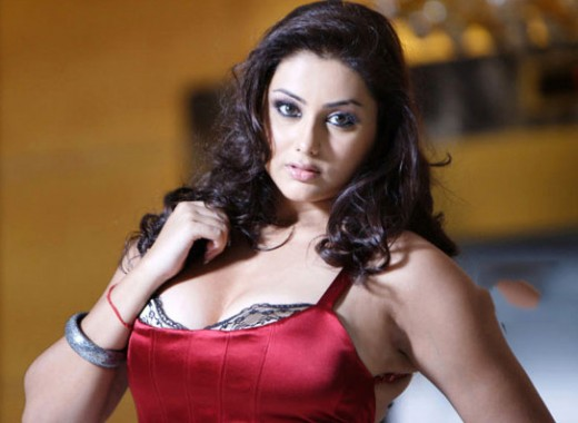 Namitha is one of the sexiest young actresses in India.