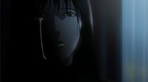 Naomi weeps over Raye's death.