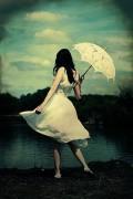 Poem: Music follows me wherever I go...