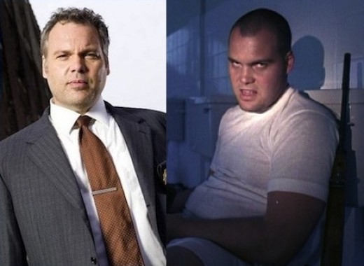 "Vincent D'Onofrio ""Full Metal Jacket"""