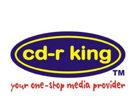 CD-R King Branch